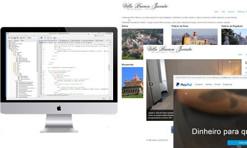 desenvolvimento de software à medida